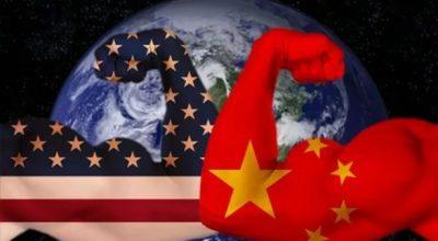 Торговая война Китай vs CША: победителей не будет