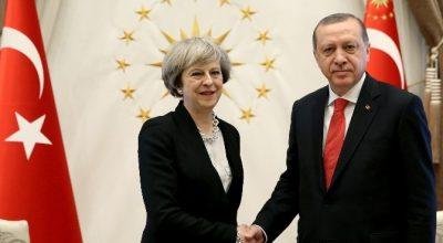 Призрак Британской империи готовится нанести удар