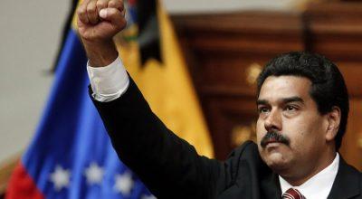Зачем США хотят уничтожить Венесуэлу?
