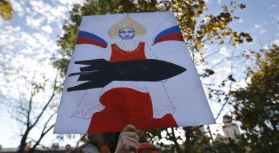 Литовская истерика: Кремль готовит операцию по захвату Беларуси