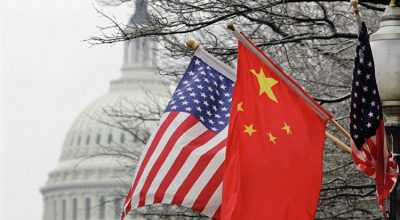 США как жертва «финансовой экспансии»: Китай переводит деньги в Евросоюз