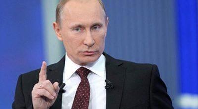 Путин тонко предупредил зарвавшегося Порошенко