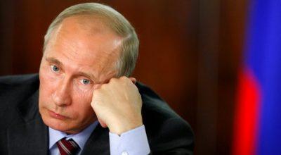 Владимир Путин: ну вы у меня дочирикаетесь, птички божьи