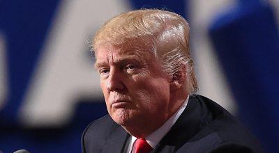 Главный враг Трампа — внутри США
