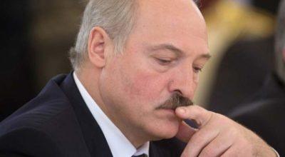 Белорусский «коммунизм» скоро падет