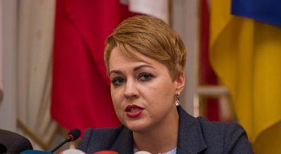 Послица Украины в Британии угрожает Грэму Филлипсу, обещая «встречу в СБУ»