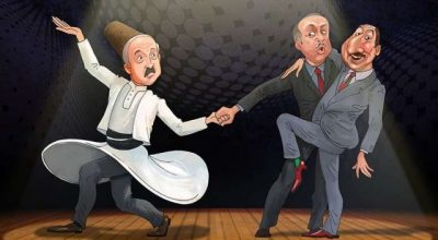 Система Лукашенко пошла в разнос