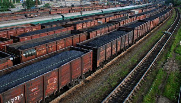 У кого Украина покупает уголь в 2017 году?