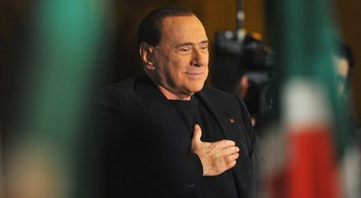 Берлускони предложил ввести в Италии национальную валюту