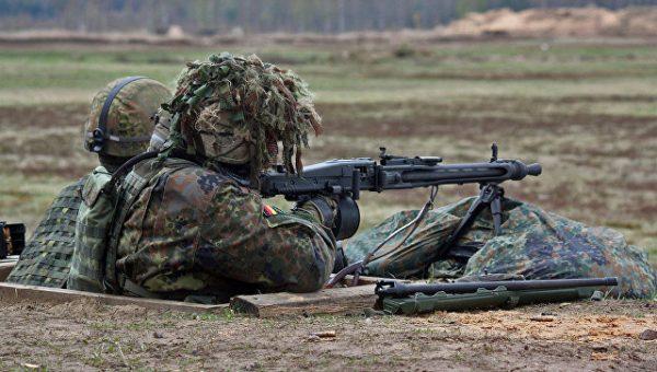 """Почему армии США для маневров требуется """"русское население""""?"""
