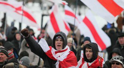«История с Украиной ничему не научила ни Минск, ни Москву»