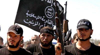 Ошибки Запада в отношении Сирии ведут к росту терроризма