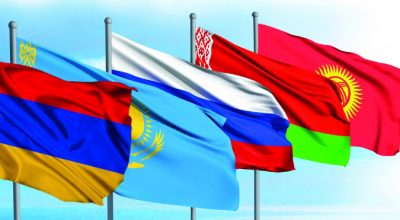 Евразийский Союз уничтожит белорусский социализм