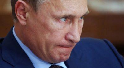 Die Zeit о России и Путине: Не нужно паники, хотя всем очень страшно