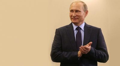 Россия напала на Прибалтику, но не заметила этого