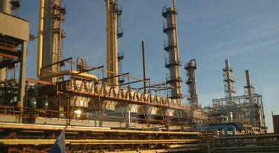 Почему снова падает промышленное производство в России