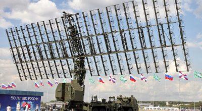 Безоблачное «Небо-М» в Крыму: РЛС, которая смотрит за горизонт