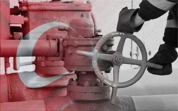 """Россия потеряет треть газового рынка Турции, но """"отомстит"""" Анкаре"""
