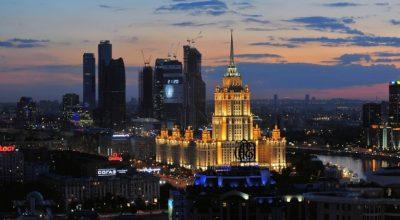 Вопреки санкциям, американские компании лидируют по инвестициям в Россию