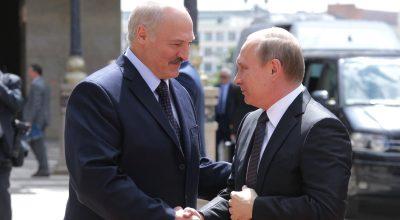 Кто победил в топливной войне? Россия не допустит Brexit Белоруссии