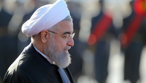 Сохранит ли власть Хасан Рухани? В Иране началась предвыборная кампания
