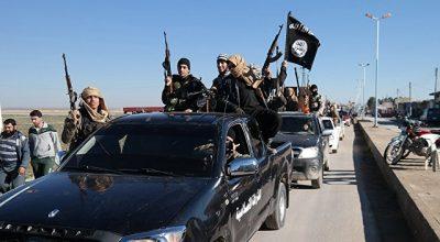 Головорезы ИГ и Аль-Каиды вместе готовят экспансию в ОДКБ