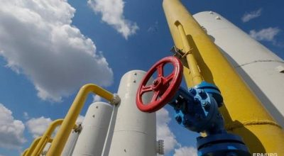 Пожалел «Газпром» Украину, оставил хвост да гриву