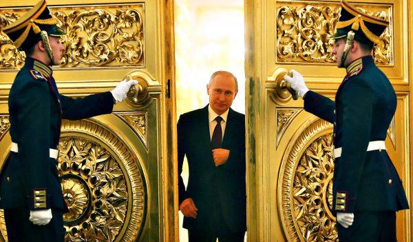 """""""Вопрос предрешенный"""": озвучены сценарии выдвижения Путина на выборы в 2018"""
