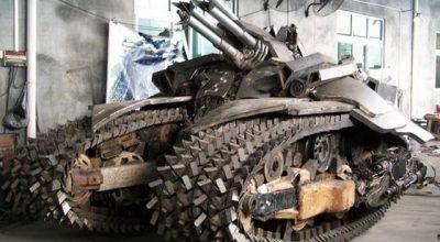 Зрада великая: От украинской техники отказываются во всем мире