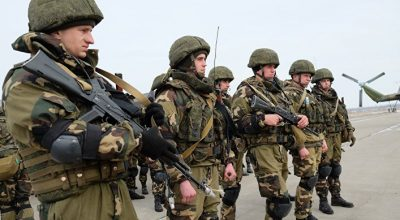 Reuters: Россия предупреждает НАТО