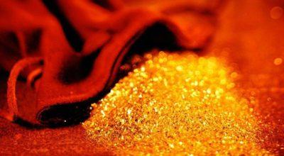 В РФ изобрели новый способ извлечения золота из руды