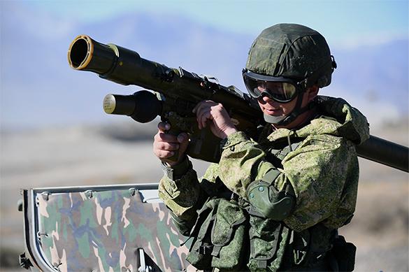 """Задача """"мама, не горюй"""": уникальные разработки для ПВО России"""