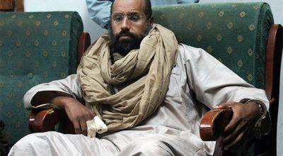 Победит ли Запад новый Каддафи?