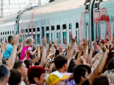 РЖД выставили ультиматум правительству: Или льготы, или поднимем тарифы