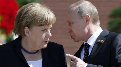 Frontline: конфликт Запада и России будет тлеть и после европейских выборов