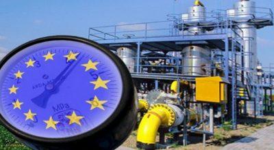 Газовая арифметика Киева: переплатив $ 440 млн, сэкономят $ 21 млн