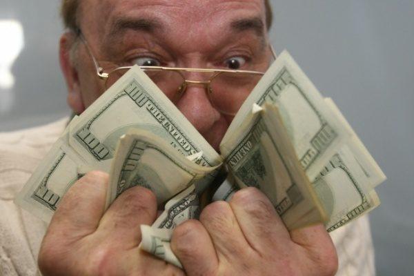 Украина заняла первое место в мире по коррупции в бизнесе