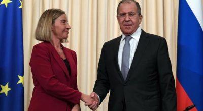 Foreign Policy: Как относятся к России страны Европы на самом деле?
