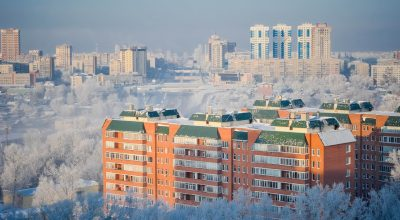 Тепло, как в Арктике: как современные технологии помогают обогревать Север
