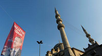 Эрдоган, Аллах и Россия: Стоит ли бояться исламизации Турции?