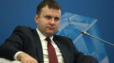 Глава Минэкономразвития Максим Орешки призвал Центробанк обрушить рубль
