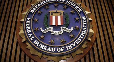 ФБР: молчаливый террор Четвёртого Рейха