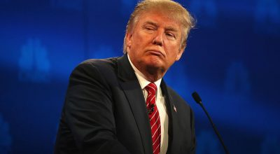 За шкирку из Белого Дома. Дональда Трампа уберут за хамство и незнание правил