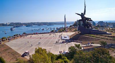 На поддержку экономики Крыма выделяют 15 миллиардов рублей