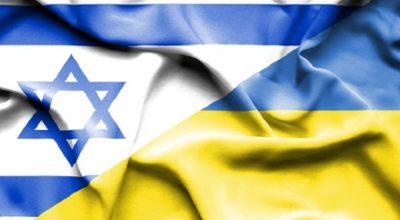 Украину превращают в пародию на Израиль