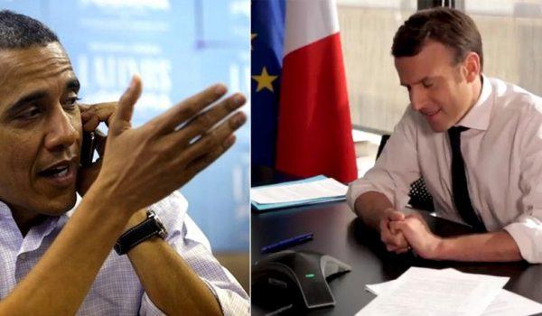 """BBC: """"Французский Обама""""? Почему Макрон - плохой вариант для Кремля"""