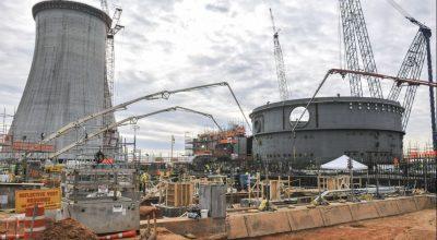 Westinghouse Electric: крах американской атомной мечты