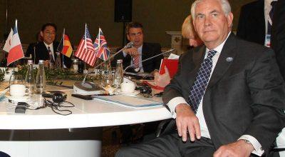 Нехитрая дипломатия Техасского Т-рекса: Трамп насадит Асада на «ось зла»