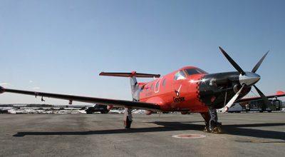 Шашечки под облаками: Появится ли в России воздушное такси