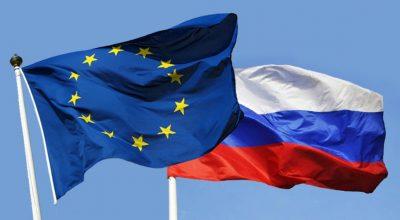 России всё менее интересны проблемы стран Евросоюза